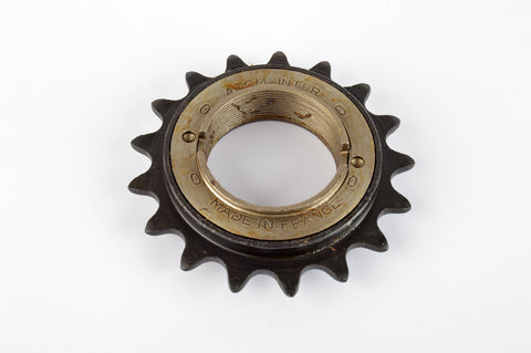 NEW Atom Inter Freewheel with 17 teeth from the 80s NOS