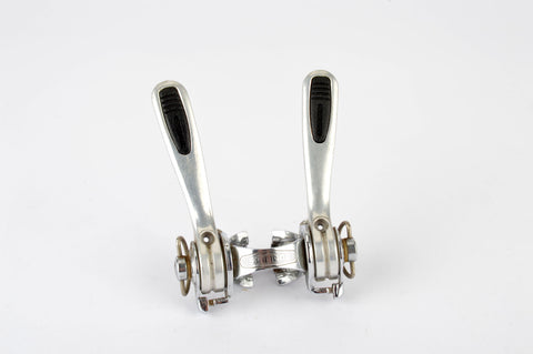 NEW Shimano clamp-on shifters from the 1980s NOS