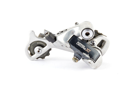 Shimano Deore XT #RD-M735 long cage Rear Derailleur from 1991