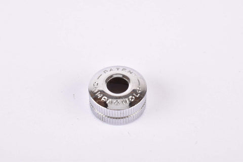 NOS Campagnolo Pump milled nut #641