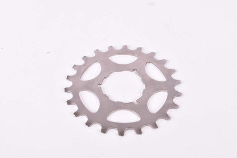 NOS Shimano Dura-Ace #CS-7400 Uniglide (UG) Cassette Sprocket with 22 teeth from the 1980s