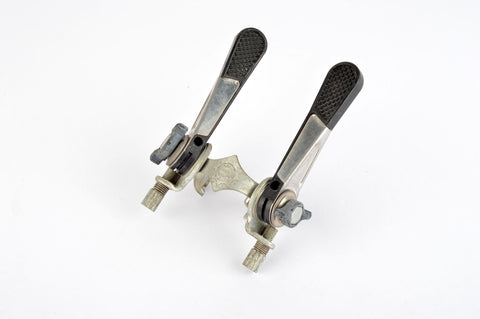 NEW Simplex clamp-on shifters from 1970s NOS