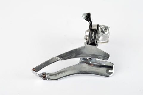 NEW Shimano Exage 300LX #FD-M300 triple clamp-on front derailleur from the 1990s NOS