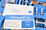 NOS/NIB Campagnolo 50th Anniversary Complete Group Set N. 9547 from 1983