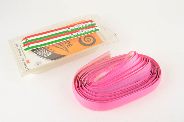 NEW Ambrosio Pink/Purple Handelbar tape from the 1980s NOS