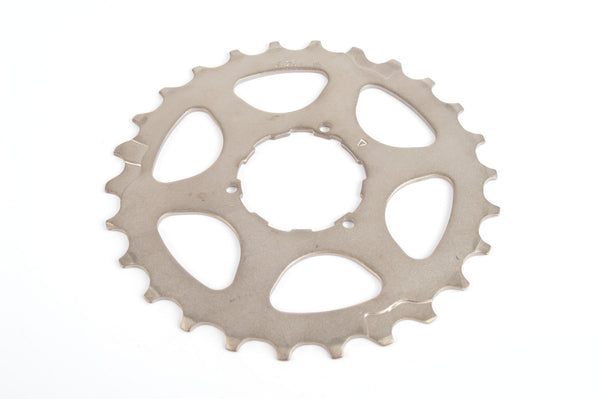 NEW Shimano Dura-Ace Cog Hyperglide (HG) with 26 teeth from the 1990s NOS