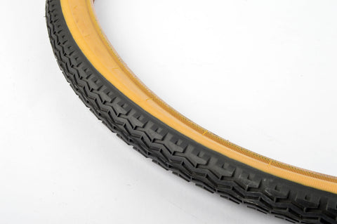 NEW 650B Demi-Ballon Tire 44-584 26x1½x1⅝ from the 2000s