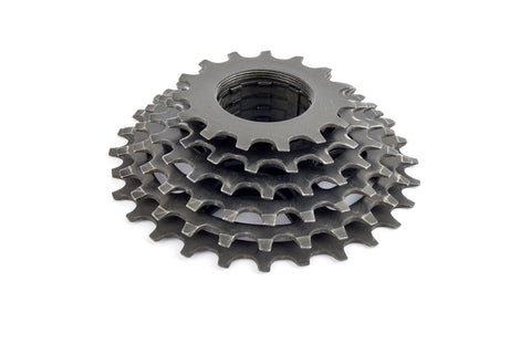 Shimano UG Uniglide 6-speed Cassette 15-28 teeth from the 1980s