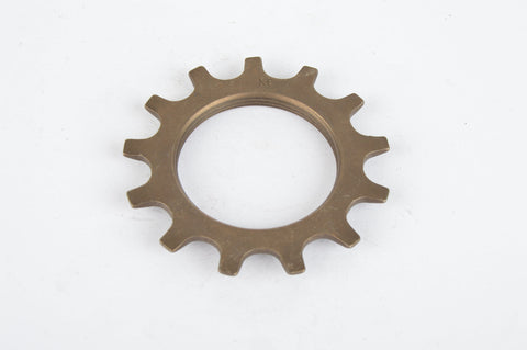 NOS Shimano Uniglide Top Sprocket with 13 teeth from the 1980s