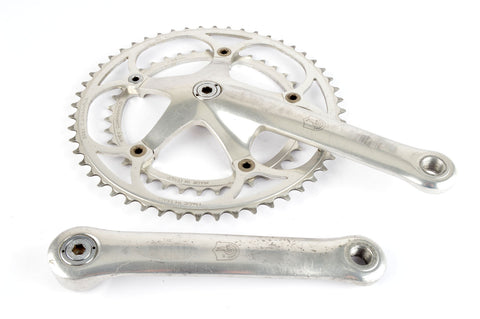 Campagnolo Croce d' Aune #B040 Crankset with 39/52 Teeth and 172.5 length from the 1980s