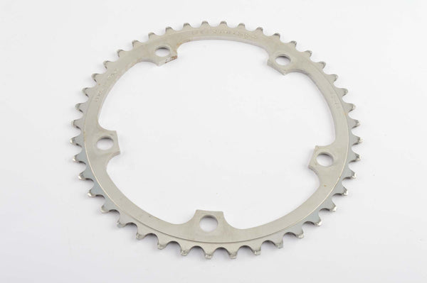 Campagnolo Chainring in 42 teeth and 135 BCD from the 1980s - 90s