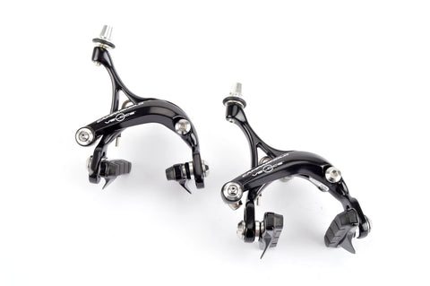 NEW Campagnolo Veloce long reach brake calipers from the 2000s NOS