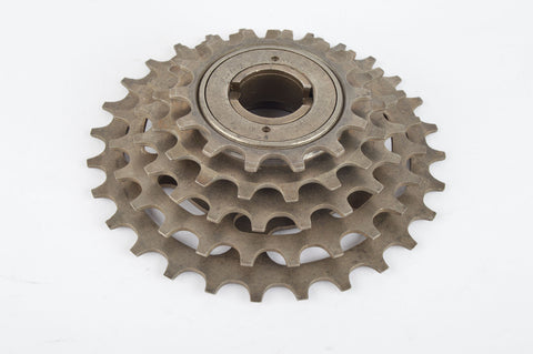 Suntour Perfect #PT-5000 freewheel 5 speed with english thread from 1980