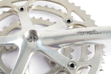 Campagnolo Racing T Triple Crankset with 30/42/52 teeth and 170 mm length from the 1990s