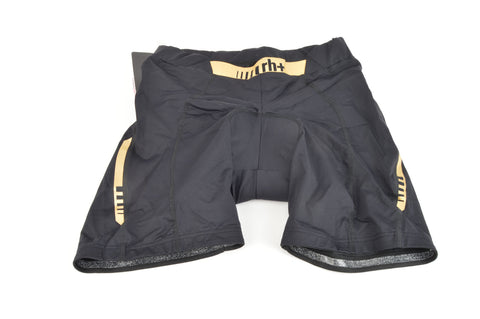 NEW Zero Rh+ Nero - Oro Ergo Padded Pants in Size L