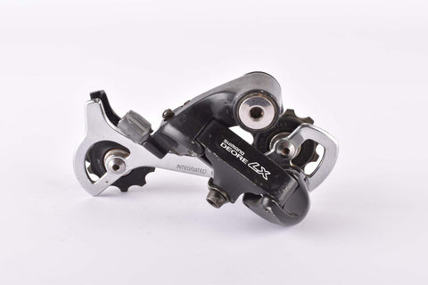 Shimano Deore LX #RD-M567 8-speed long cage Rear Derailleur from 1995