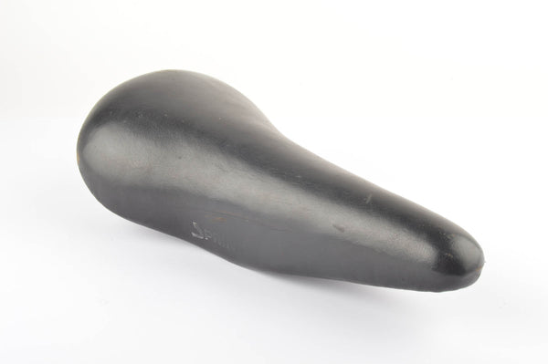 Selle Royal Sprint leather saddle from the 1980s