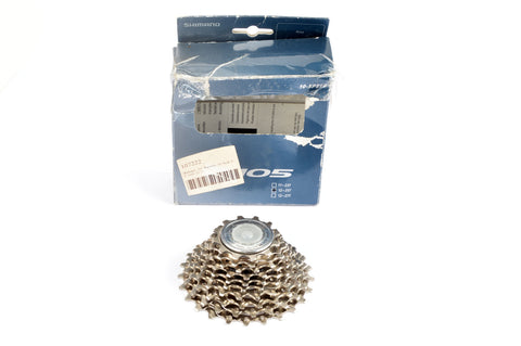 Shimano #CS-5600 10-speed cassette 12-25 teeth from 2005