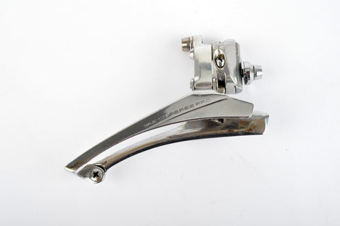 Suntour Superbe Pro #FD-SB00-B braze-on Front Derailleur from 1990