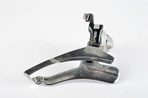 NEW Shimano Deore XT #FD-M735 triple clamp-on front derailleur from the 1990s NOS