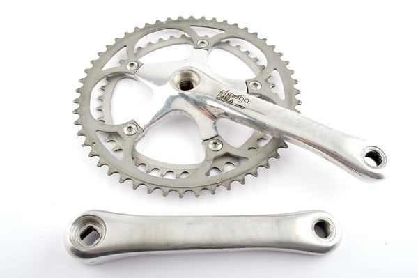 Ofmega Linea crankset with 42/52 teeth and 170 length from 2000