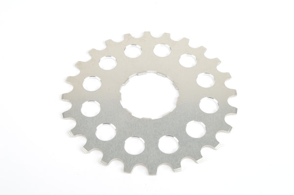 NEW Aluminium Cog Uniglide (UG) with 24 teeth from the 1980s NOS