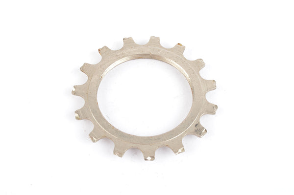 NEW Sachs Maillard #FY steel Freewheel Cog / threaded with 15 teeth from the 1980s - 90s NOS