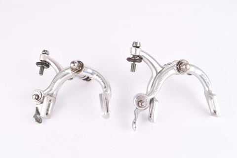 Campagnolo Record #2040/1 short reach single pivot brake calipers from the 1970s - 80s