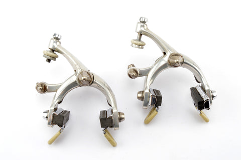Campagnolo Chorus #BR-02CH short reach single pivot brake calipers from the 1990s