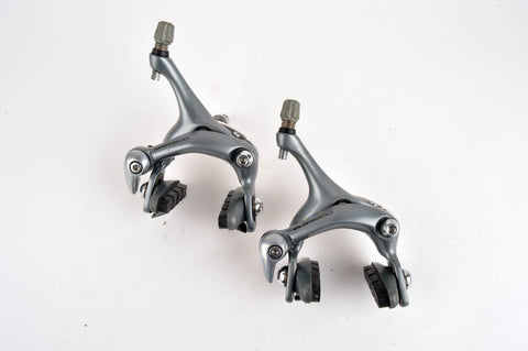 Shimano 600 Ultegra Tricolor #BR-6403 short reach dual pivot brake calipers from 1992
