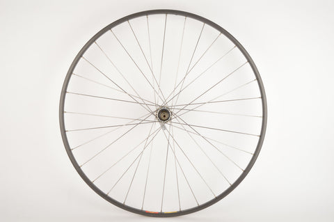 Rear Wheel with Mavic G40 Clincher Rim and Shimano Dura-Ace EX Hub from 1980s