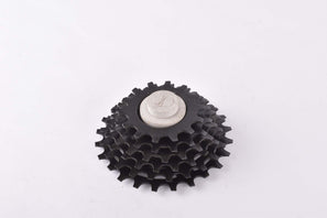 NOS Shimano Uniglide UG 6-speed cassette with 14-24 teeth from 1986