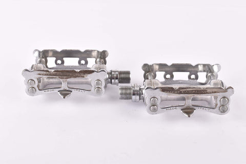 Campagnolo Record Pista #1038 Pedals with englisch thread from the 1970