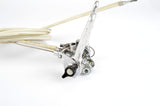 NOS Shimano Positron #LB-500 clamp-on shifters for stem-mount from the 1970s
