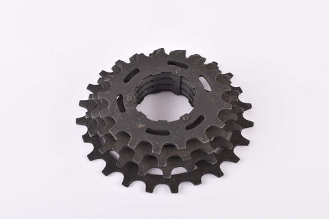 NOS Shimano Uniglide #UG Cassette Cog Unit with 16-24 teeth