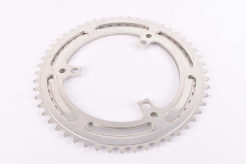 NOS Campagnolo Gran Sport #3320 chainring set with 52 and 46 teeth and 116 BCD from the 70-80s