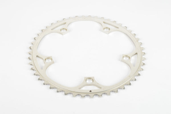 Campagnolo Chainring in 48 teeth and 135 BCD - New bike take off