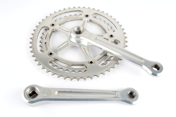 Campagnolo Record #1049 crankset with 42/52 teeth and 170 length from 1978