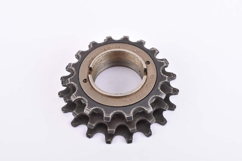 Atom 3 speed Freewheel with 16-20 teeth and english thread