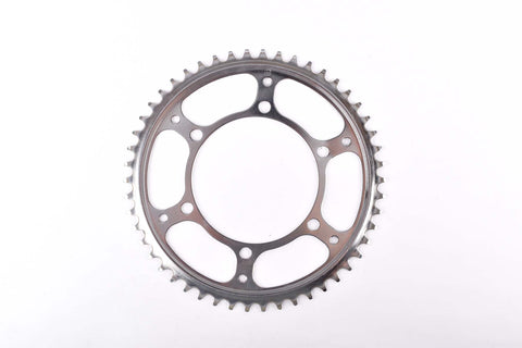 Nervar 3 pin steel Chainring 50 teeth and 116 mm BCD from 1970s