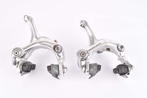 Shimano Dura-Ace #BR-7403 short reach dual pivot brake calipers from 1991