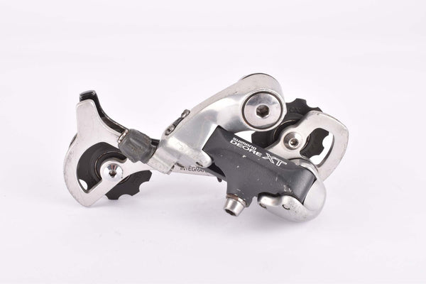 Shimano Deore XT #RD-M737 8-speed Long Cage Rear Derailleur from 1993