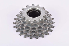 Regina Extra-BX 6-speed Freewheel with 13-23 teeth and english thread from 1986