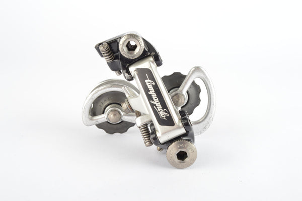 Campagnolo Super Record #4001 Pat. 84 Rear Derailleur from 1984