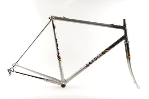 Gazelle Champion Mondial AA-Special-Frame 54.0 cm (c-t) 52.5 (c-c) Reynolds 531