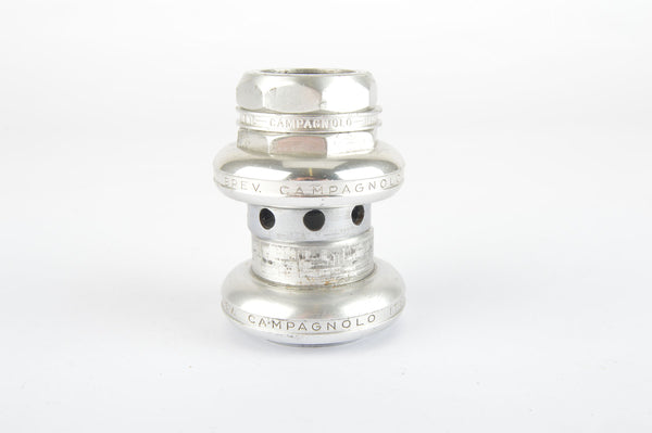 Campagnolo Super Record #4041 Headset with english thread from the 1970s - 80s