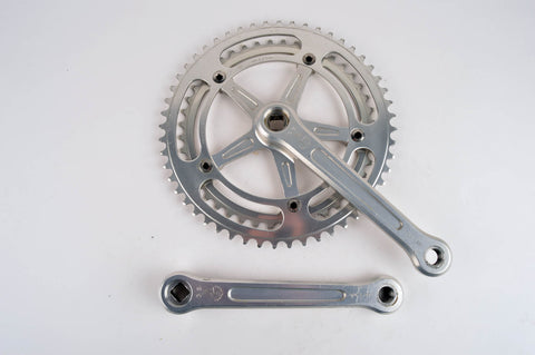 Campagnolo #0304 Gran Sport crankset with 44/52 teeth and 170 length from 1978