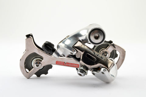 Shimano STX #RD-MC34 7-speed long cage rear derailleur from 1998