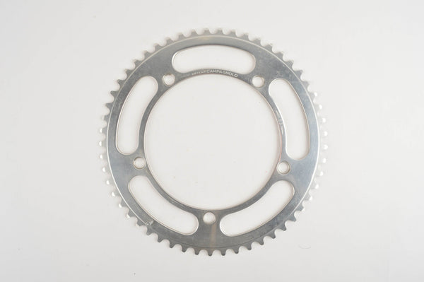 NEW Campagnolo Nuovo Record Chainring 53 teeth and 144 mm BCD from the 80s NOS