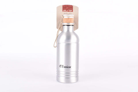 Elite Eroica water bottle, alu